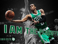 Celtics Playoff Wallpaper