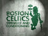 Celtics Strength & Conditioning Logo
