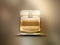 Fragrance Icon