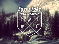 Egypt Lake   Trailbreakers