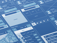 Wireframing Close
