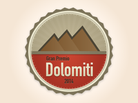 Gran Premio Dolomiti Mountains