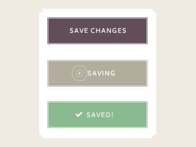 Save Changes by Chris Armstrong