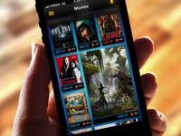 Reinventing Movie Tickets for Mobile