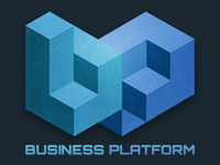 Business Platform logo