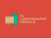 The Lomography Herald.