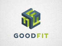 Good Fit Logo