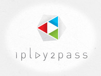 Iplay2Pass Logo