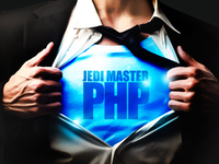 Looking for Jedimaster PHP programmer