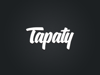 Logo Tapaty - upgrade