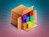 Box of Bundles: Free resources for designers