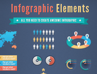 Infographic Elements Presentation