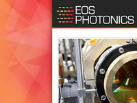 Eos Photonics design direction