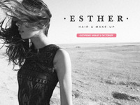 Esther Facebook