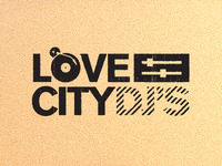 Love City DJ's
