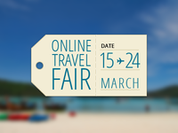 Online Travel Fair