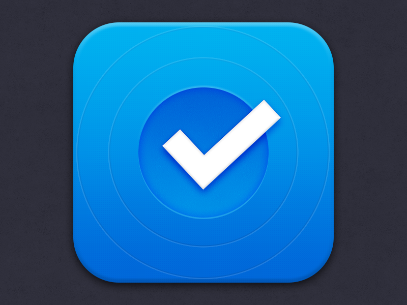 Dribbble - App icon by Ionut Zamfir