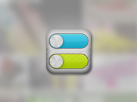 Icon for Upcoming iPhone App