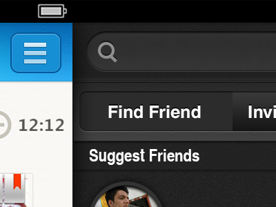 Find_friend_screen