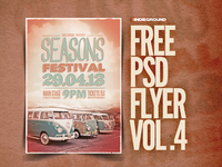 Freebie Flyer Vol. 4