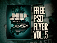 Freebie Flyer Vol. 5