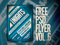 Freebie Flyer Vol. 6