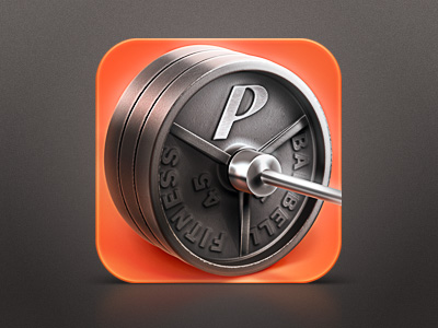 Physique_ios_icon