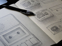 Cassette_player_project_sketch_teaser