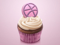 Dribbble_cupcake-icon_teaser