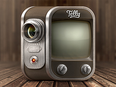 Telly-ios-icon