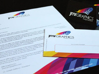 Jmr Graphics Stationary