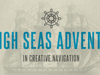 A high seas adventure