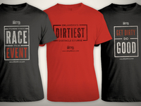 Dirty30 Shirts