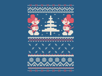 Disney Holiday Pattern (final)