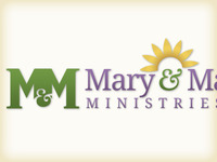 Mary & Martha Logo