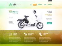 EBI web (WIP)