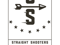 Straight Shooters - Clothing Tags