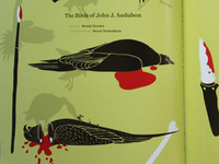 The Birds of John J. Audubon