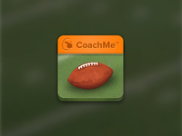 CoachMe Icon