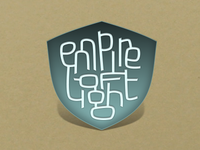 Empire of light badge v2