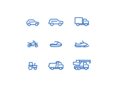 Download Free Transport Icons