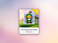 Mini Profile: The Legend of Zelda