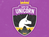 Taste The Unicorn