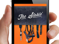 The Stable Splash Screen