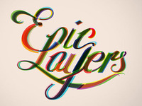 Epic Layers Logo