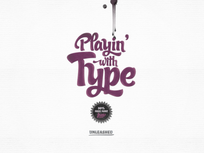 Small_playin_with_type