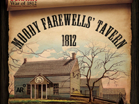 Oshawa War of 1812 Poster - Moodys Tavern Web