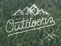 Go Outdoors. Live.