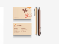 Futuroma Business Cards