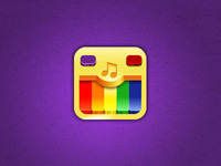 Musical app for children